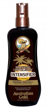 Intensificador de Aceite Seco en Spray